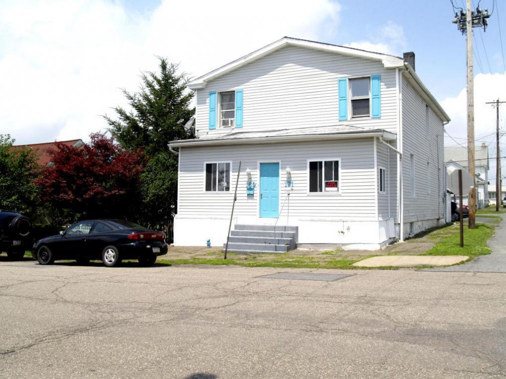 169-171 Muir Ave, Hazleton, PA 18201