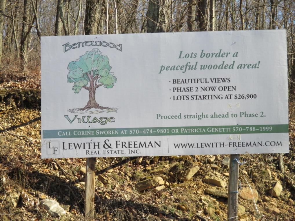 Lot 15 Bentwood Rd, Drums, PA 18222