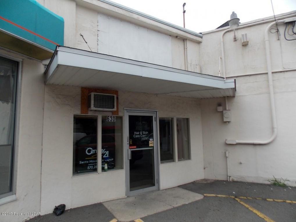 630 Wyoming Ave, Kingston, PA 18704