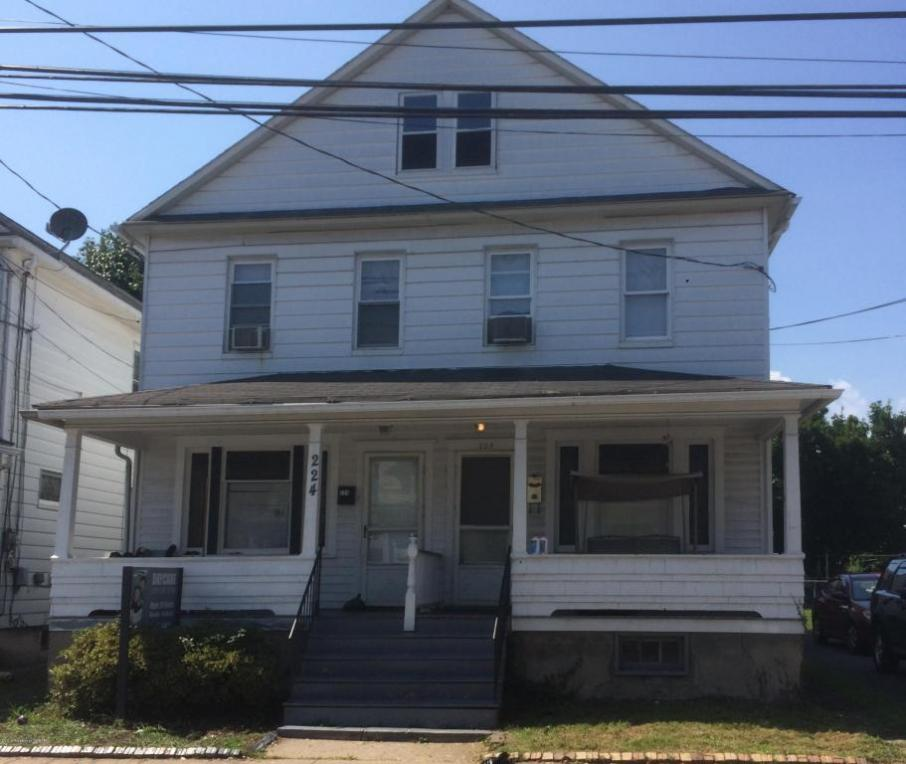 224-226 Pringle Street, Kingston, PA 18704