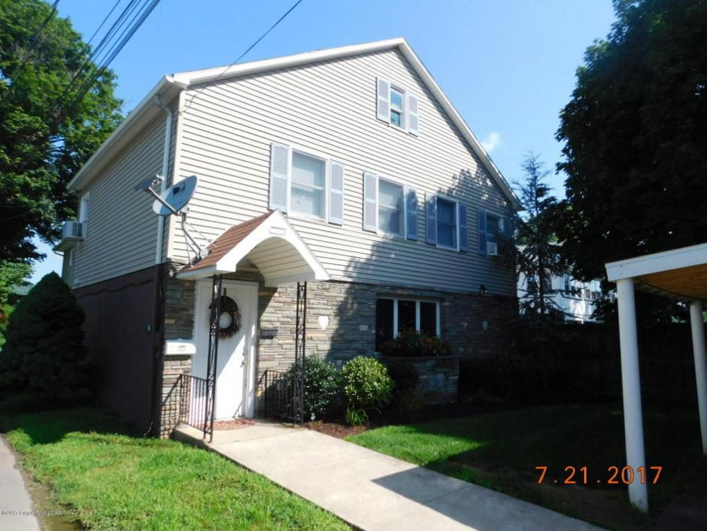 53 Atherton Ave, Wyoming, PA 18644