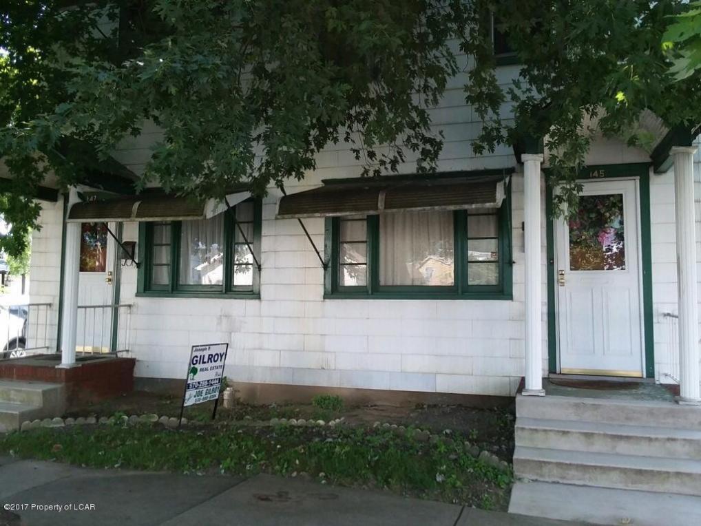 145 Zerby Ave, Edwardsville, PA 18704