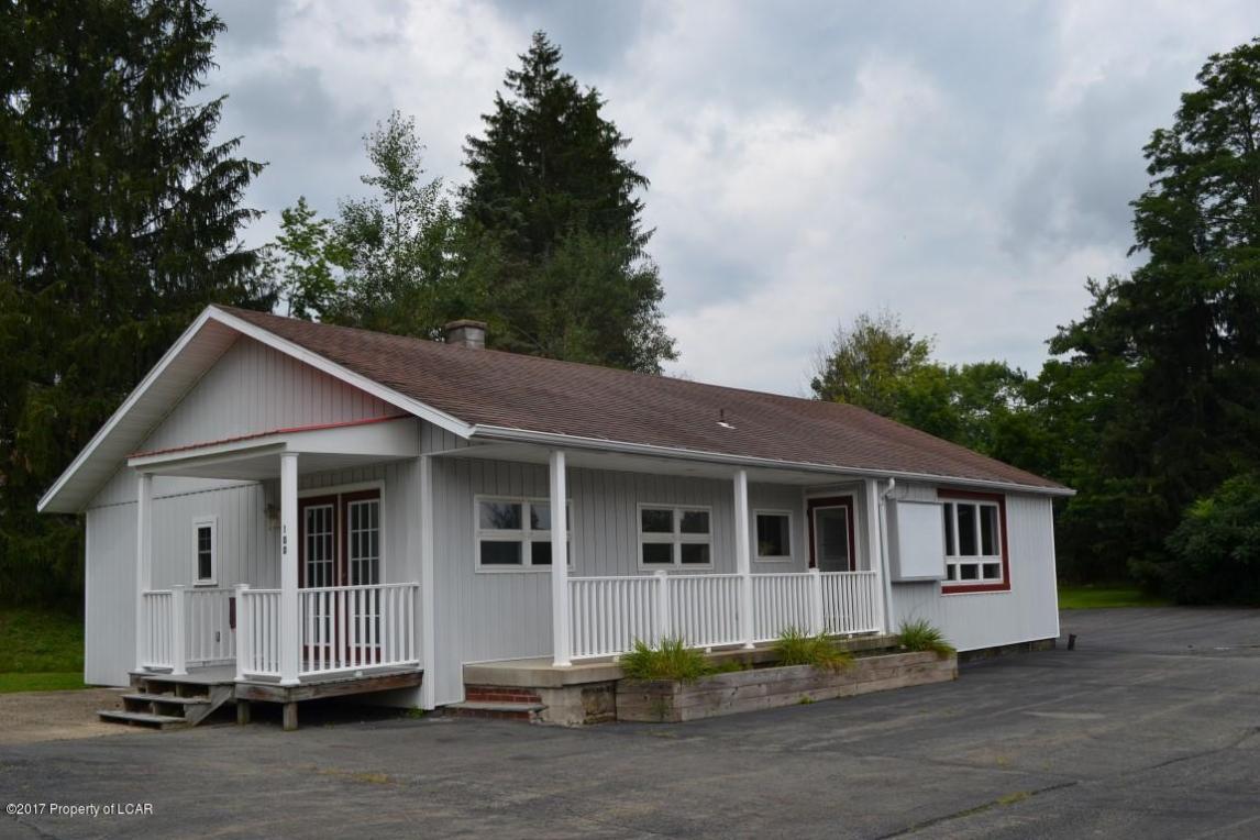 100 Tourist Ave, Clarks Summit, PA 18411