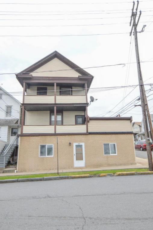 204 Brown St, Wilkes Barre, PA 18702