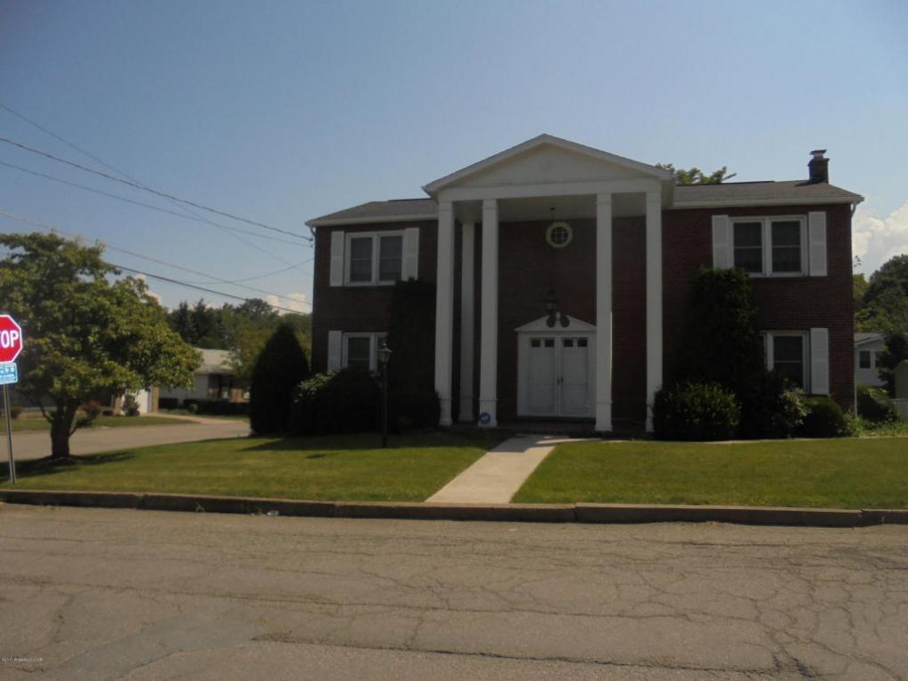 1013 Seybert St, Hazleton, PA 18201