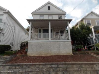 Photo of 78 Hancock St, Wilkes Barre, PA 18702