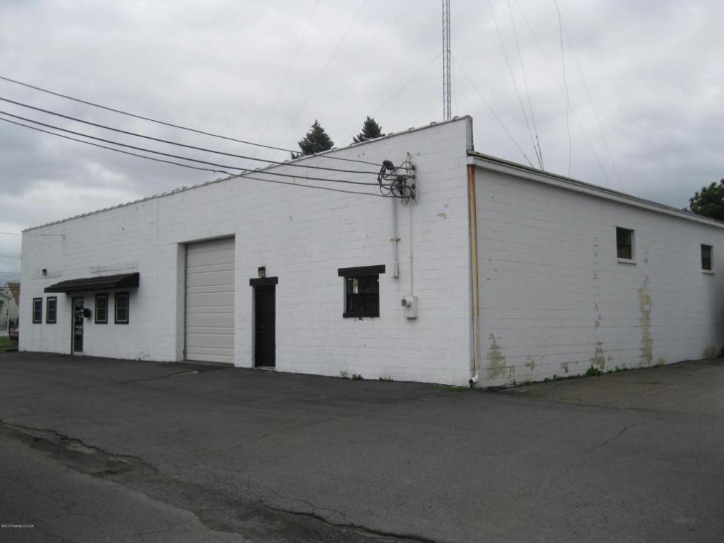 69 Bohac St, Swoyersville, PA 18704