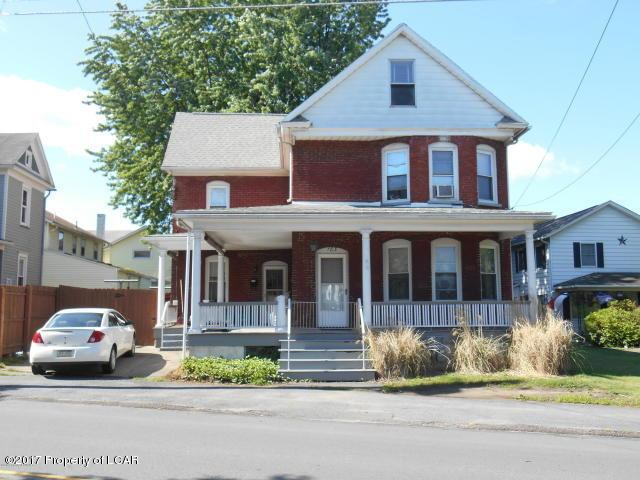 183 William St, Pittston, PA 18640
