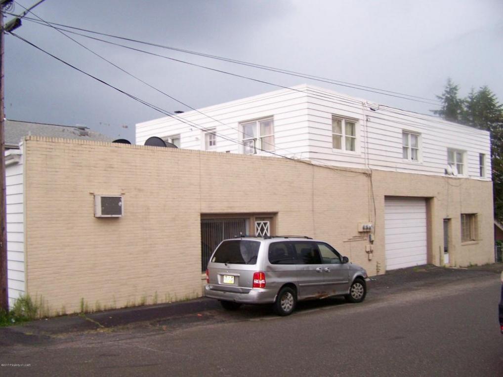 116 E 7th St, Hazleton, PA 18201