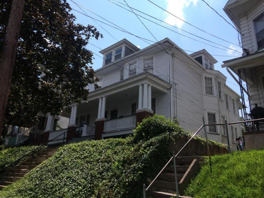 85-87 Dana St, Wilkes Barre, PA 18702