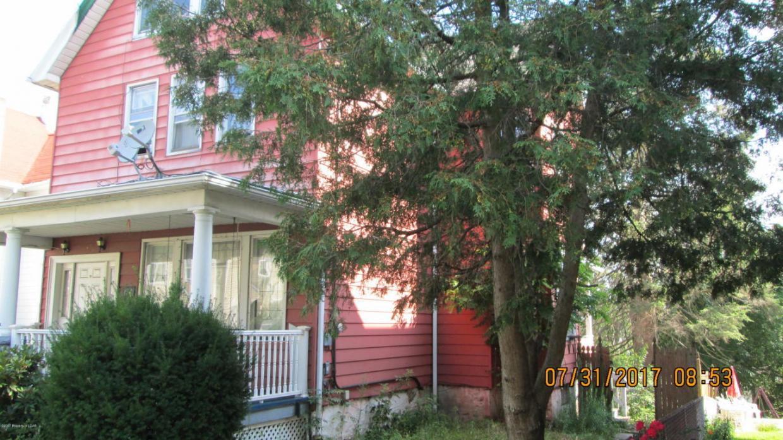 164 Dana St, Wilkes Barre, PA 18702
