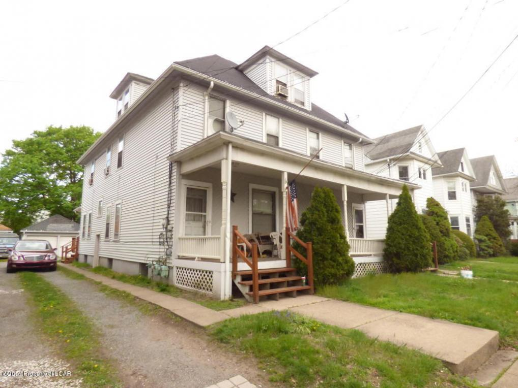 93-95 Union St W, Kingston, PA 18704