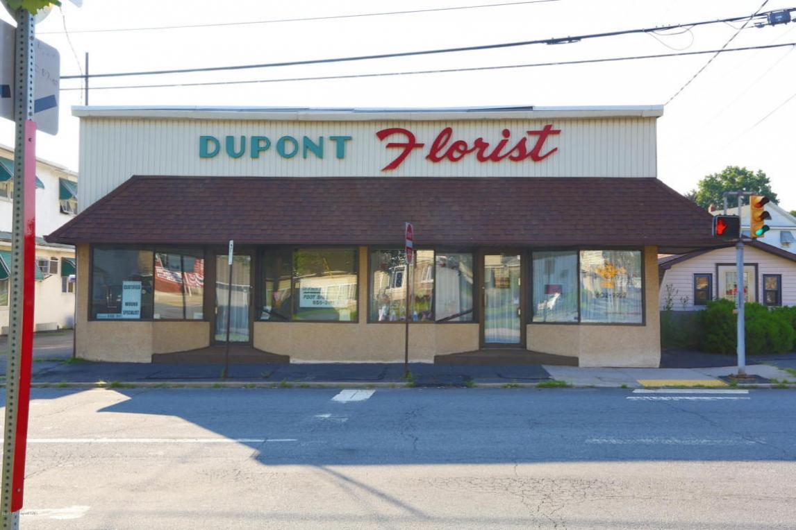 297 Main St, Dupont, PA 18641