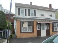 706 N Vine St, Hazleton, PA 18201