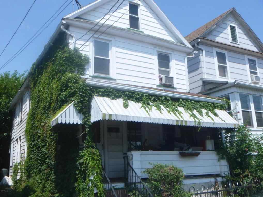 472 Madison St, Wilkes Barre, PA 18702