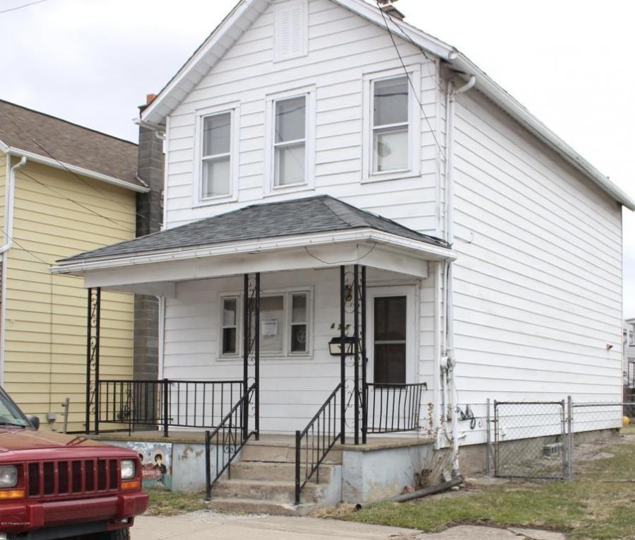 437 Wyoming St, Hanover Township, PA 18706