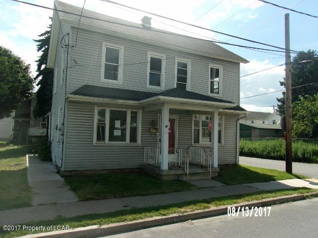 355 Grove St, Scranton, PA 18508