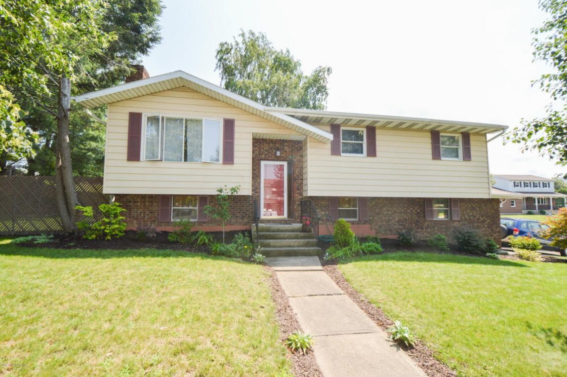 5 Brader Drive, Wilkes Barre, PA 18705