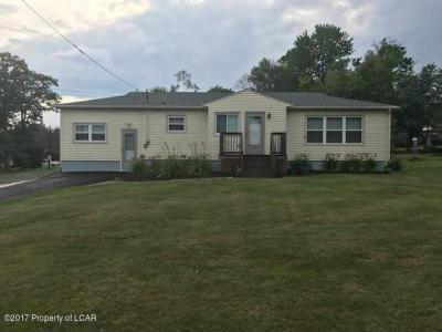 Photo of 257 S Main Rd, Mountain Top, PA 18707