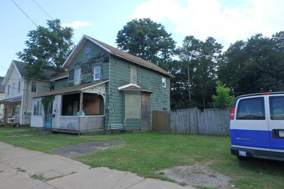 162 W Bennett St, Kingston, PA 18704