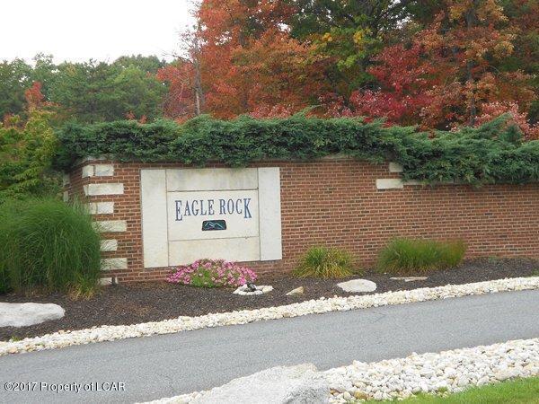 HF-43 Eagle Rock, Zion Grove, PA 18202