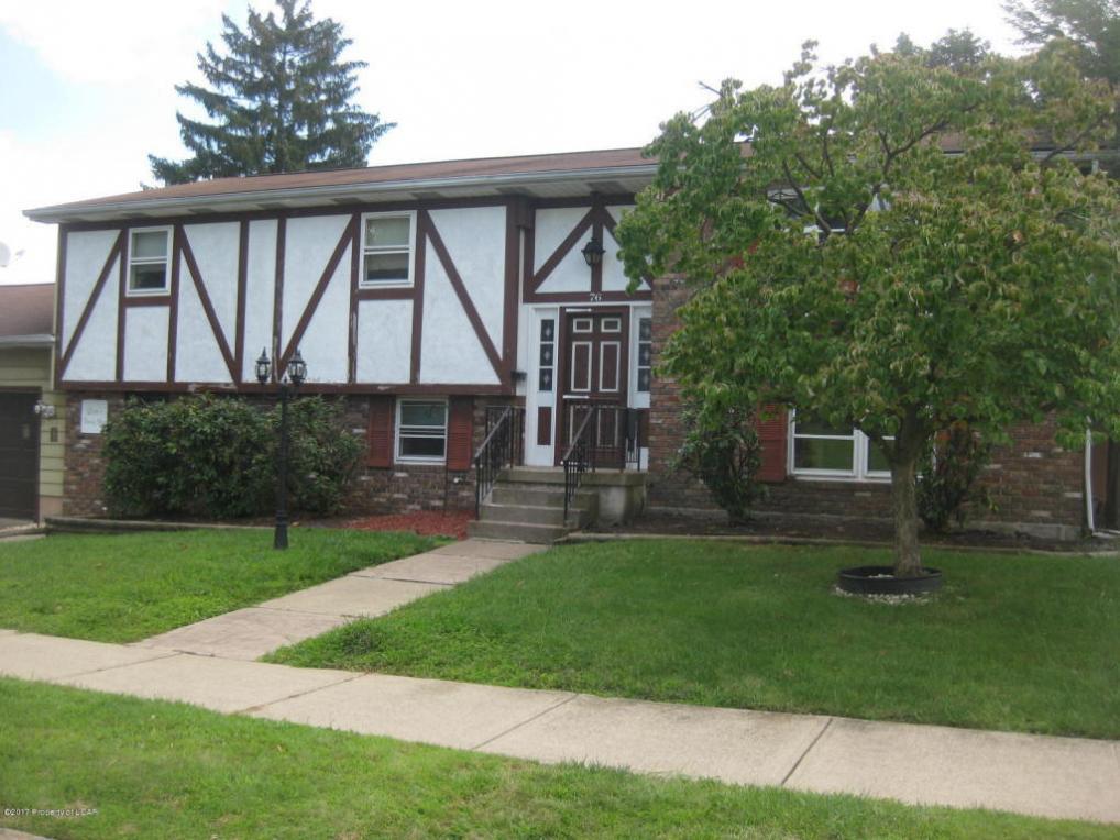 76 Gordon Ave, Wilkes Barre, PA 18702