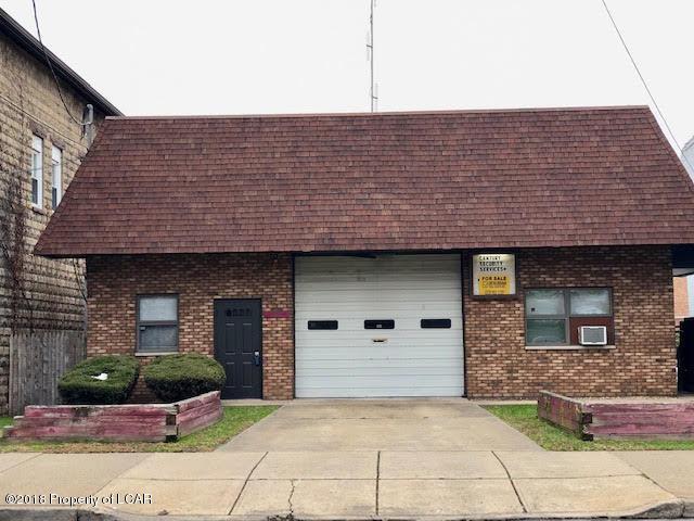 551 Main St, Edwardsville, PA 18704