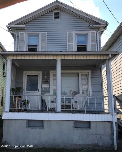 45 Bank St, Wilkes Barre, PA 18702