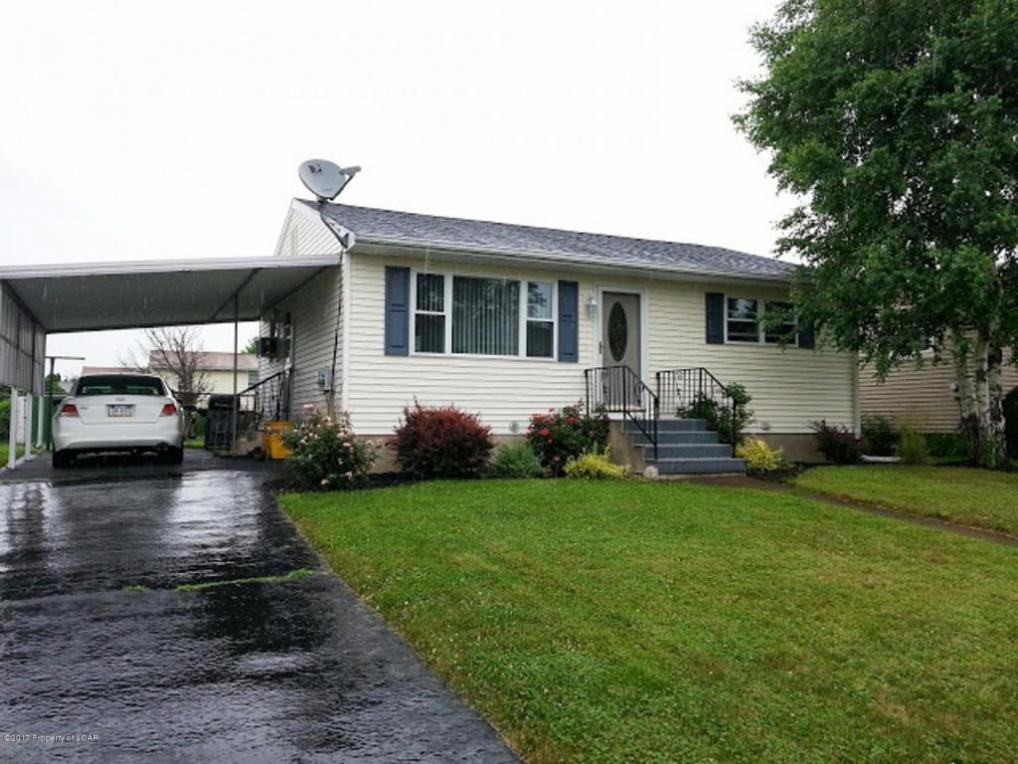 304 Anthracite St, Exeter, PA 18643