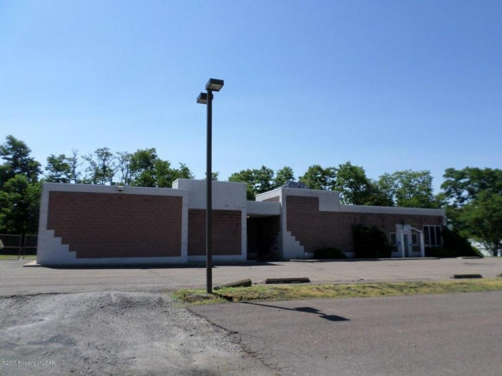 345 N Pennsylvania Ave, Wilkes Barre, PA 18702