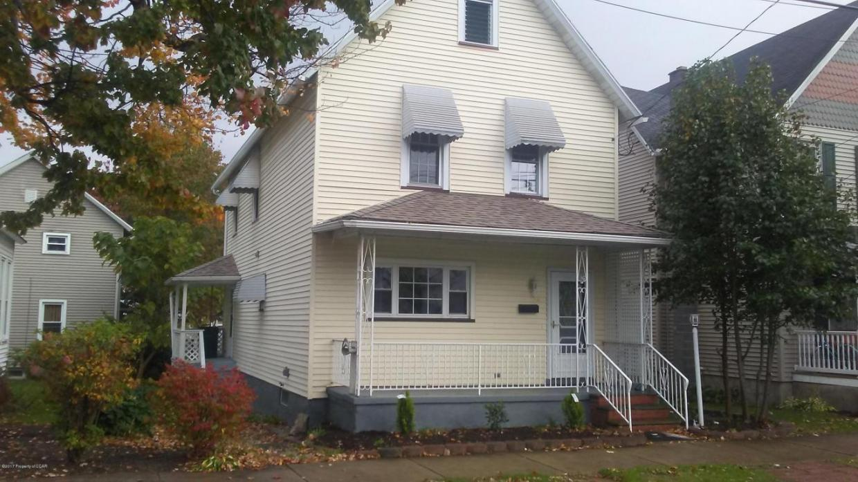 521 Second Street, West Pittston, PA 18643