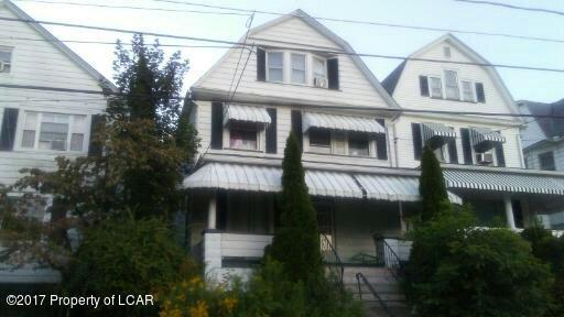 18 Park Ave, Wilkes Barre, PA 18702