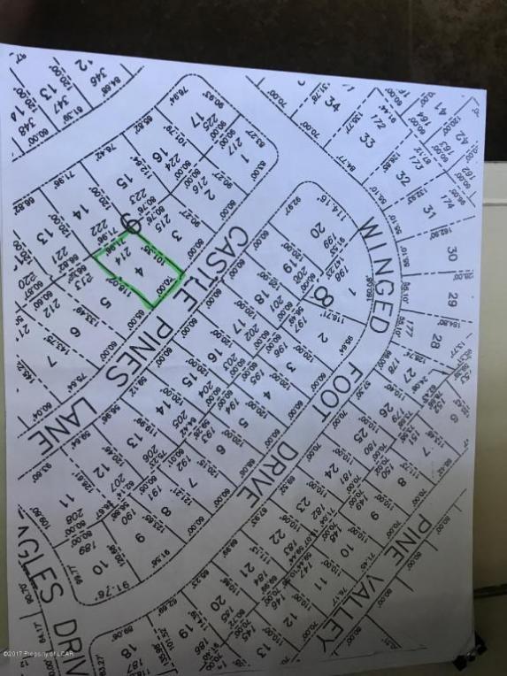 Lot 214 Castle Pines Lane, Hazleton, PA 18202