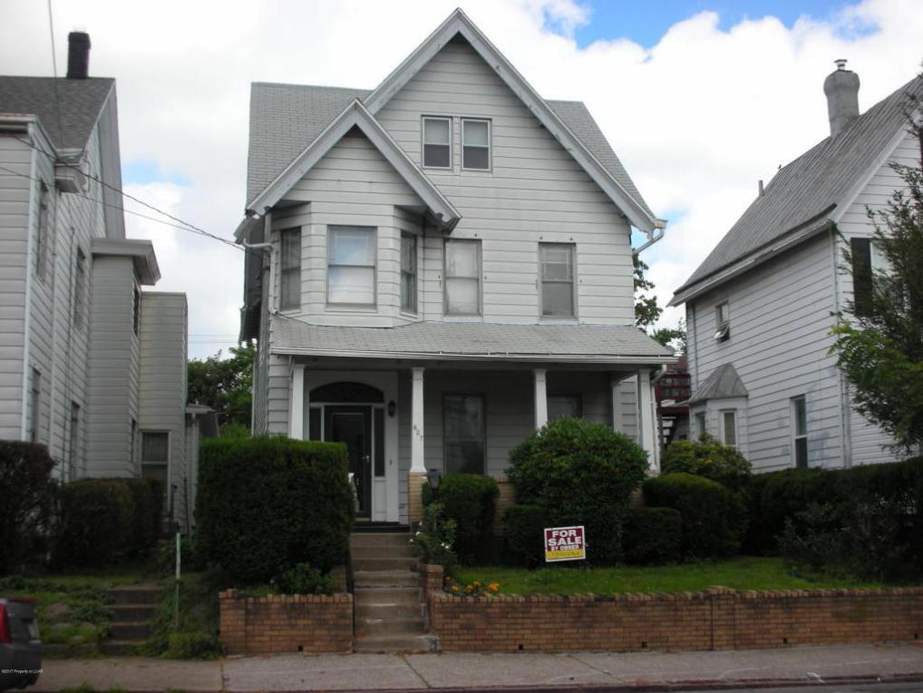627 W Diamond Ave, Hazleton, PA 18201