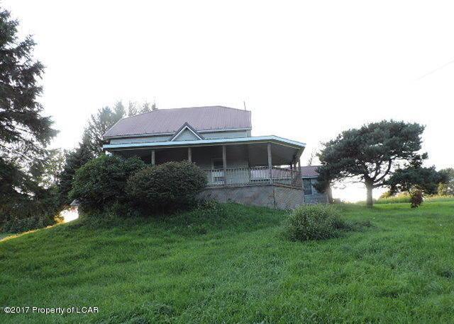 4358 Rohe Rd, Dushore, PA 18614