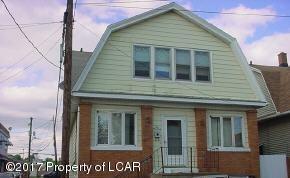 219 W Chapel St, Hazleton, PA 18201