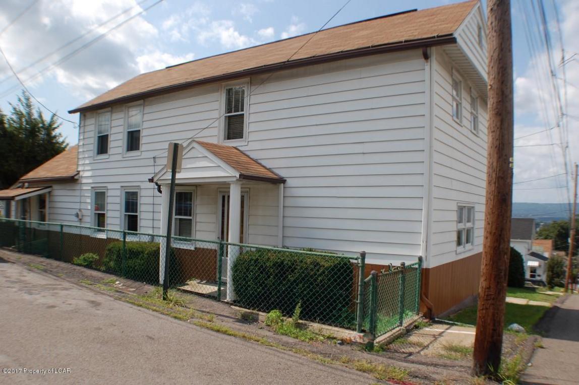 329 Center Street, Wilkes Barre, PA 18702