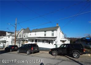 145-147 1st Street, Coaldale, PA 18218