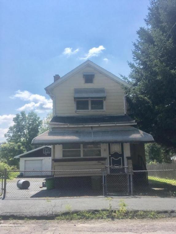 910 Winters Ave, West Hazleton, PA 18202