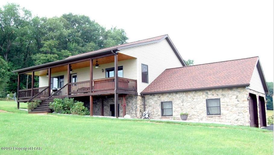 225 Beech Glenn Rd, Benton, PA 17814