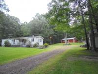 3424 Buck Mountain Rd, Weatherly, PA 18255