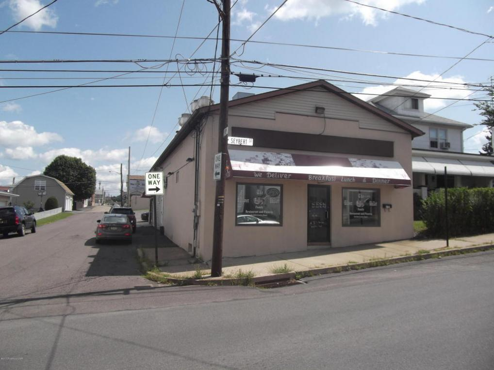 Commercial Property For Sale In Luzerne County Pa