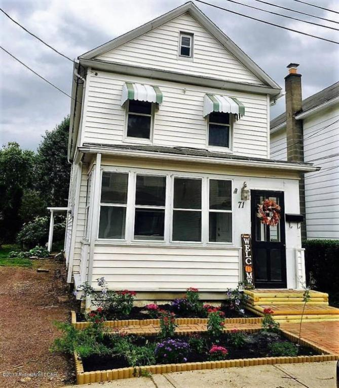 71 Kelly Ave, Wilkes Barre, PA 18705