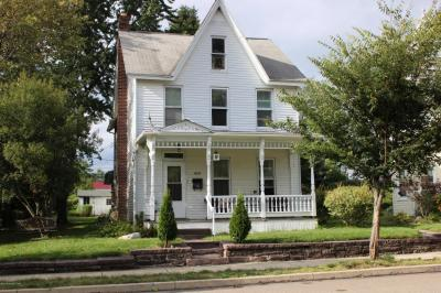 Photo of 423 Erie St, White Haven, PA 18661