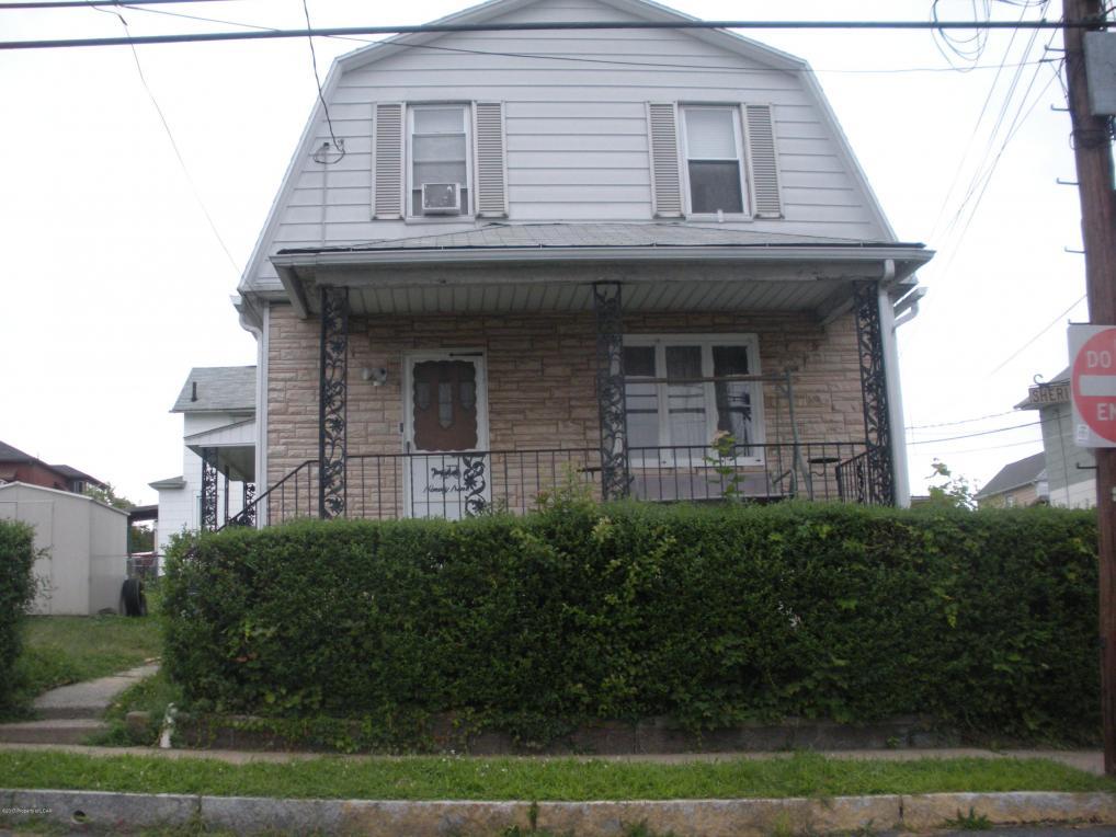 99 Sheridan St, Wilkes Barre, PA 18702