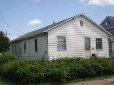 Photo of 627 Charles St, Luzerne, PA 18709