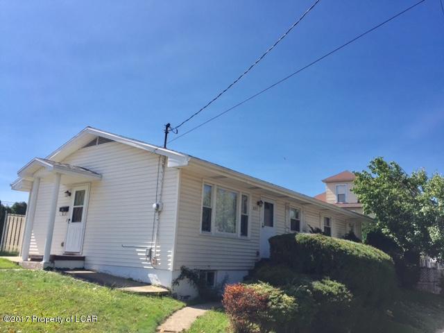 899 Scott St, Wilkes Barre, PA 18705