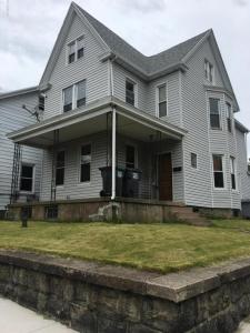 403 W Oak St, Hazleton, PA 18201
