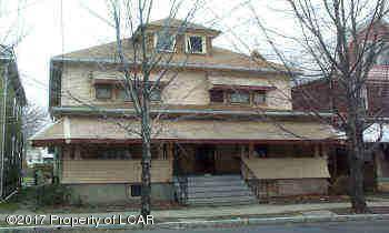 136 Barney St, Wilkes Barre, PA 18702