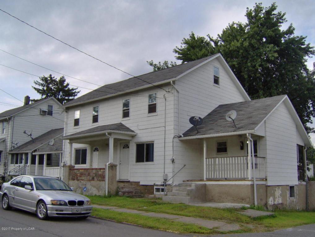 72-74 Mundy Street, Wilkes Barre, PA 18702